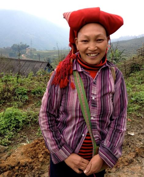 Vietnam_Sapa_ethnic_minorities_smiling_lady