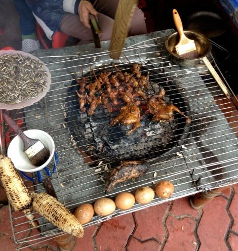 Vietnam_Sapa_BBQ_birds