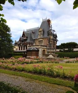 France_Etretat_heritage house