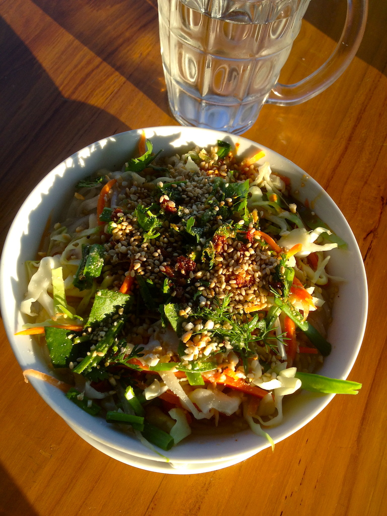 Myanmar_Hsipaw_Lilythehome Shan noodle